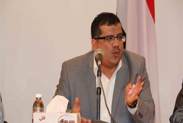 السفير اليمني عادل با حميد يدعو الحكومة الشرعية إلى تغيير أدوات المرحلة.. النص