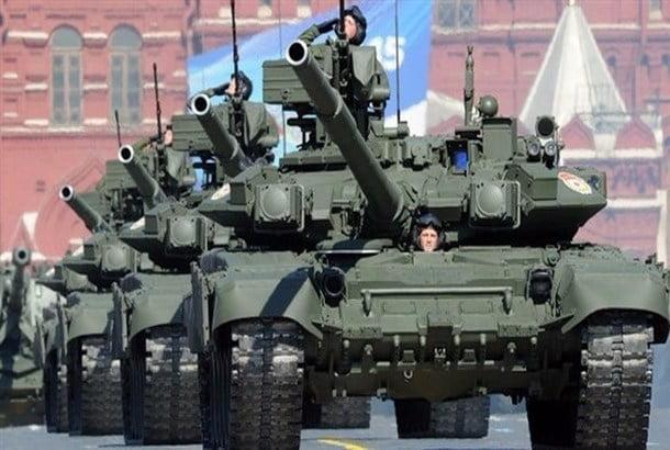الجيش الروسي ينفي تعزيز قواته قرب حدود كوريا الشمالية