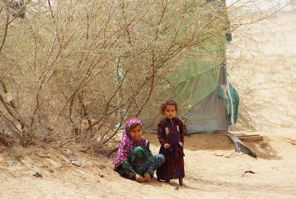 أوكسفام: تعهدات المانحين لا تفي باحتياجات اليمن ووقف الحرب أفضل الطرق