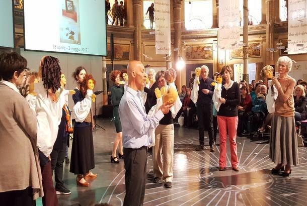 همدان دماج ومحمد اليمني يمثلان اليمن بمهرجان الشعر العالمي في روما