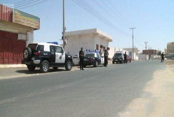 السعودية تعتقل 46 إرهابيا في خلية استهدفت المسجد النبوي وباحة مستشفى.. بيان