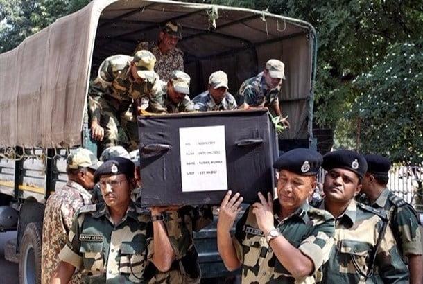 باكستان تطلب من الهند دليلاً على اتهامها بالتمثيل بجثث الجنود