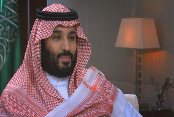 محمد بن سلمان وليا للعهد في السعودية