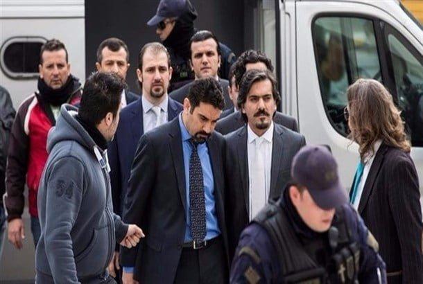 محكمة يونانية ترفض طلباً تركياً بتسليم جنود أتراك