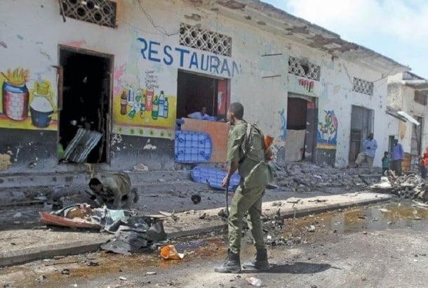 قوات الأمن الصومالية تقتل وزيرا في سيارة ظنا أنه من المتشددين