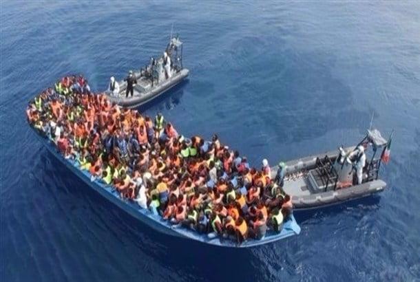منظمة الهجرة: أجلينا 133 صومالياً طوعاً من اليمن