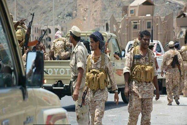 اغتيال جنديين برصاص مجهولين في حضرموت