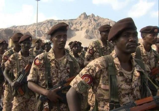 السودان تعلن مقتل اثنين من جنودها في اليمن
