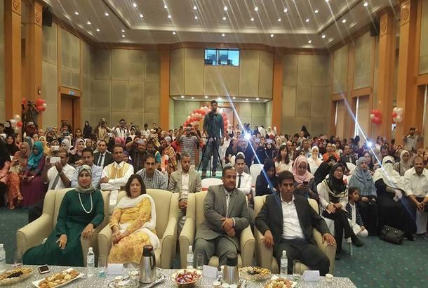 المدرسة اليمنية في ماليزيا تحتفي بمناسبة انتهاء العام الدراسي