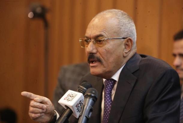 صالح: أدعو لمصالحة شاملة وصعدت للسلطة في ظروف حالكة