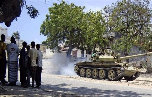 اتهام قوات الاتحاد الأفريقي في الصومال بالتورط في قتال بين العشائر