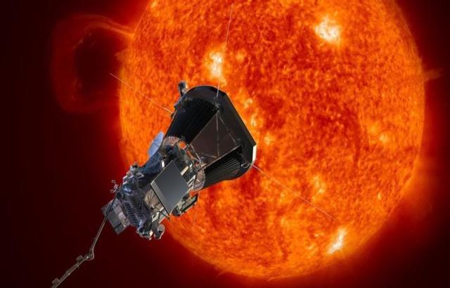 للمرة الأولى في تاريخ البشرية.. ناسا تسعى لملامسة الشمس