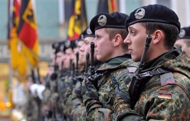 الجيش الألماني: إصابة 4 جنود إثر هجوم مجهول الهوية