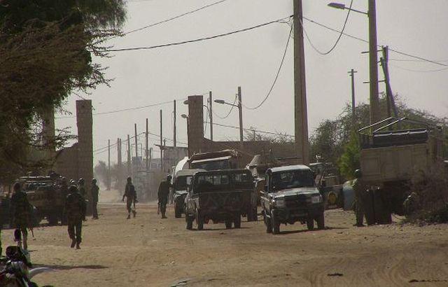 مقتل ثلاثة من قوات حفظ السلام في هجوم شمال مالي