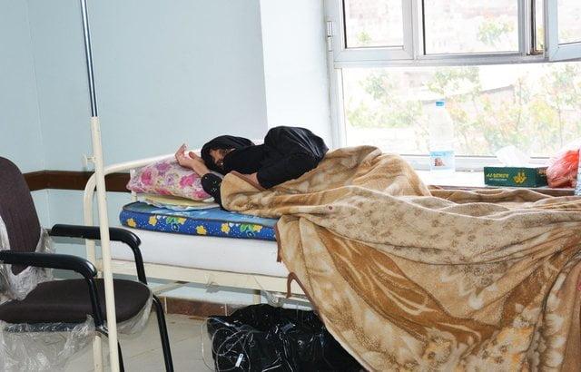 منظمة الصحة: ارتفاع وفيات الكوليرا في اليمن إلى 2043