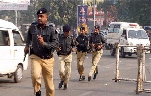 باكستان: مقتل 3 من الشرطة.. وداعش تتبنى
