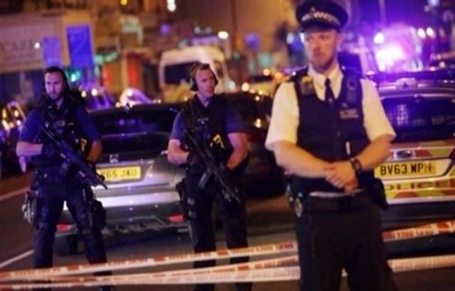 بريطانيا تشدد الحراسة حول المساجد بعد هجوم لندن