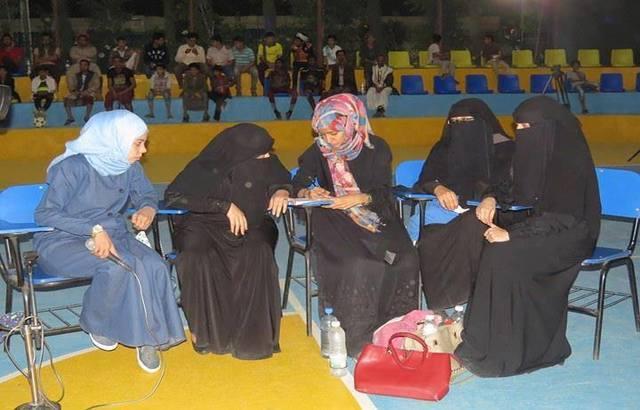 فتيات وحدة صنعاء يتفوقن في المسابقة الثقافية للملتقى الرمضاني