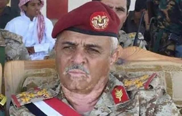 المنطقة العسكرية الأولى في حضرموت توضح تفاصيل إصابة قائدها ومقتل شيخ