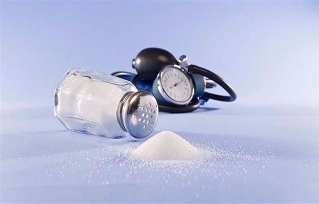 دراسة: زيادة تناول الملح يضاعف خطر الإصابة بالسكري