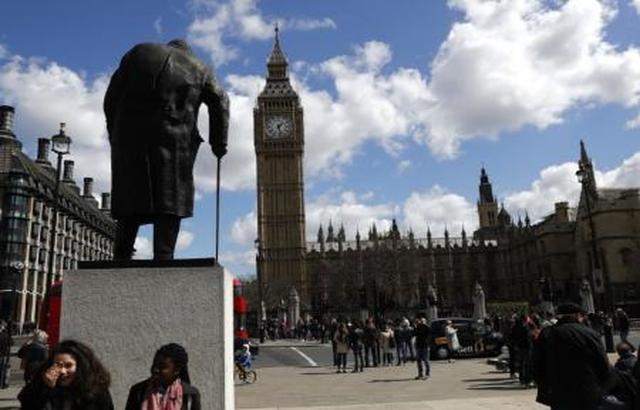 أعضاء البرلمان البريطاني يتعرضون لهجوم إلكتروني
