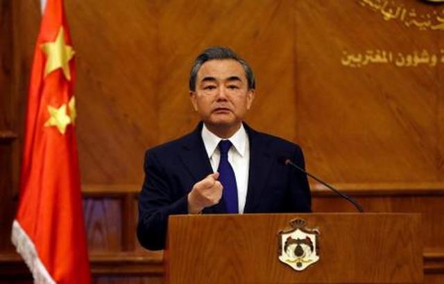 الصين تحث أفغانستان وباكستان على وضع آلية لإدارة الأزمات