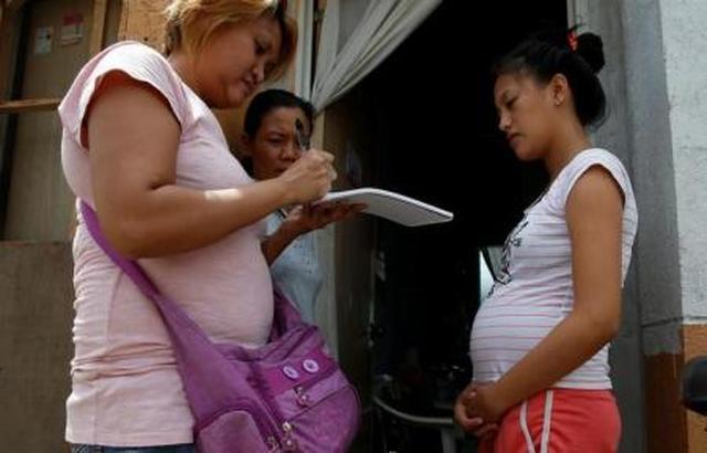 دراسة تربط بدانة الأم بزيادة العيوب الخلقية لدى المواليد