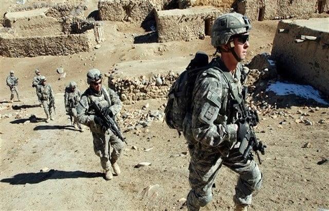 الناتو يعلن زيادة قواته في أفغانستان