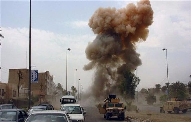 العراق: انتحاري يرتدي زي امرأة يقتل 14 في مخيم للنازحين