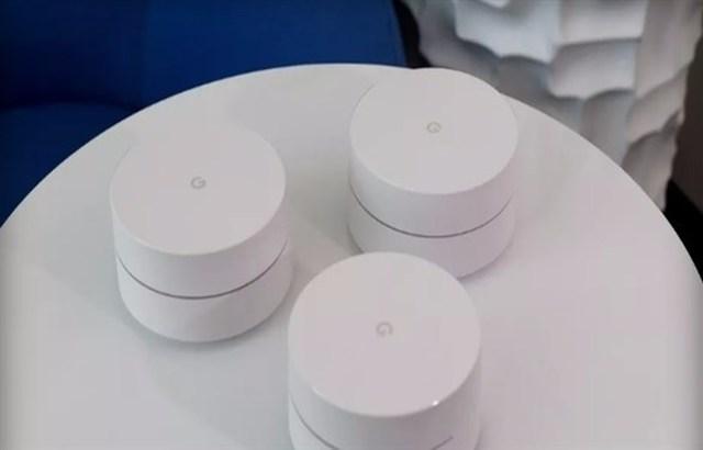 غوغل واي فاي لزيادة تغطية الشبكة اللاسلكية