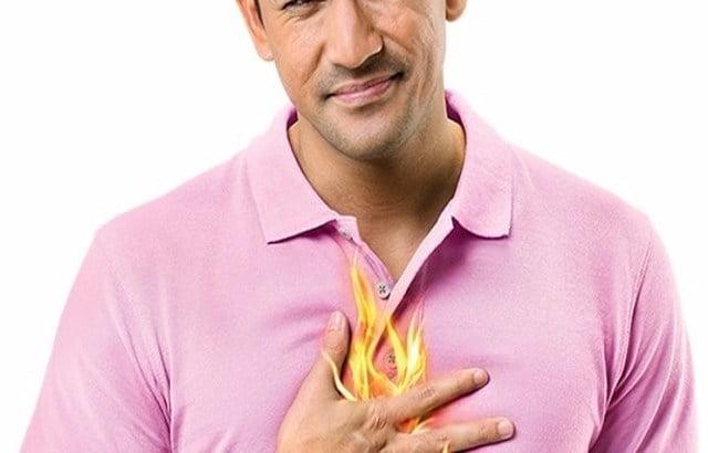 حرقة المعدة متى تستلزم استشارة الطبيب؟