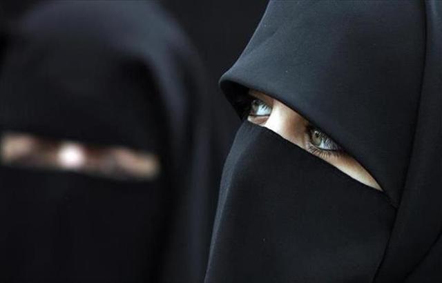 المحكمة الأوروبية لحقوق الإنسان تؤيد حظر ارتداء النقاب في بلجيكا