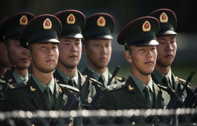 الصين تحذر الهند: لا تستهينوا بقدرات جيشنا