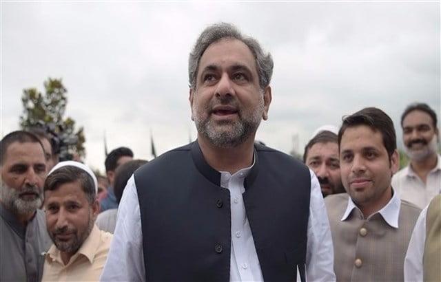 البرلمان الباكستاني ينتخب حليفاً لنواز شريف كرئيس جديد للوزراء
