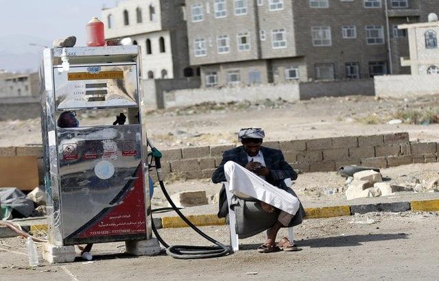 محطات الغاز العشوائية في اليمن: قنابل تحصد أرواح المواطنين