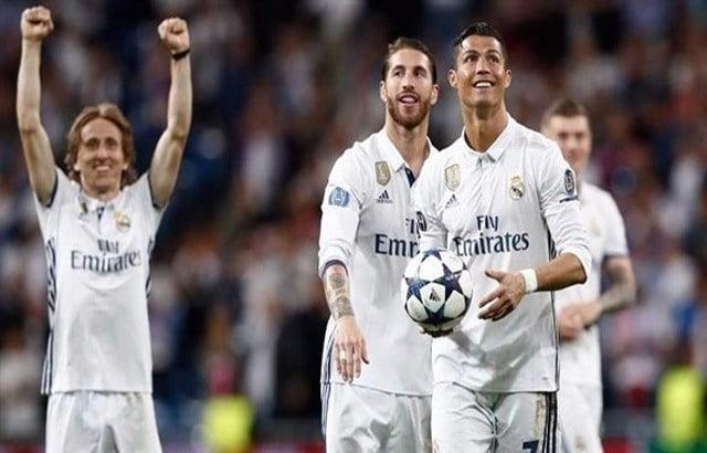 الدوري الإسباني: 6 غيابات عن قائمة ريال مدريد الرسمية لمواجهة جيرونا