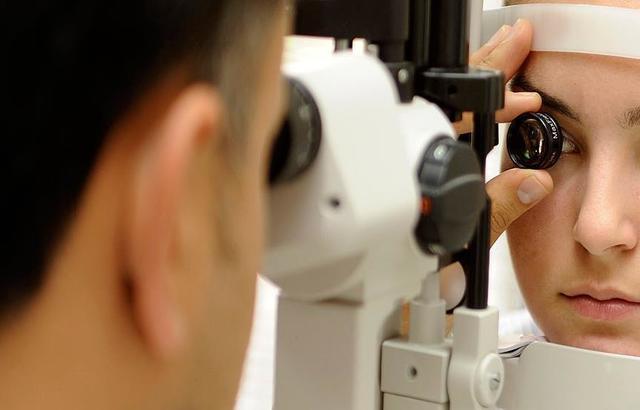 الكشف عن تقنية تعيد البصر لفاقديه في أقل من ساعة