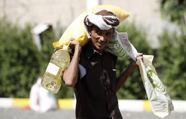 الأمم المتحدة تحذّر من نفاذ المساعدات الغذائية باليمن