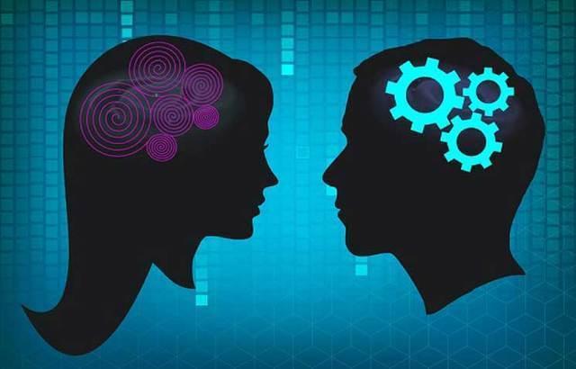 دراسة: دماغ المرأة أكثر نشاطاً من الرجل في الحالات العاطفية