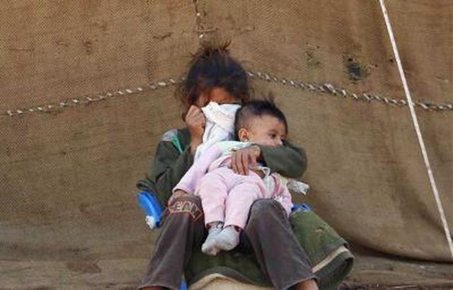 سياج: 6 إرشادات لأولياء الأمور إزاء العنف ضد الأطفال في اليمن