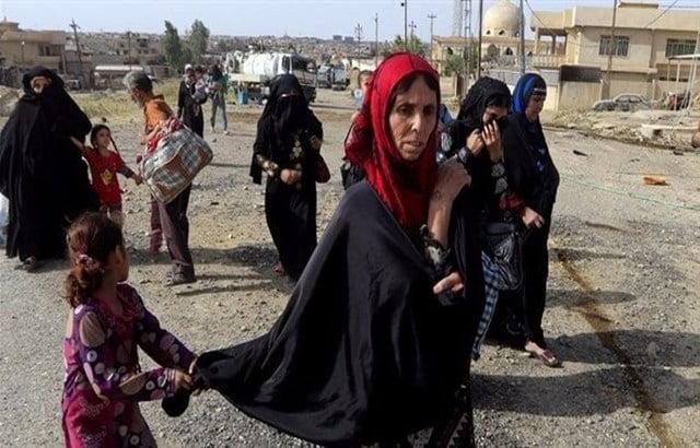 الأمم المتحدة: آلاف النازحين العراقيين يعانون صدمات نفسية