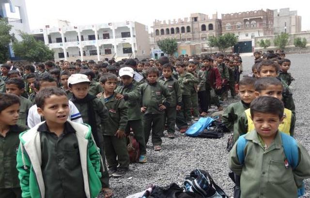 مخاوف من عدم انطلاق العام الدراسي باليمن