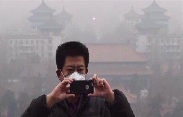 دراسة: تلوث الهواء يسّبب التوتر ويقصر العمر