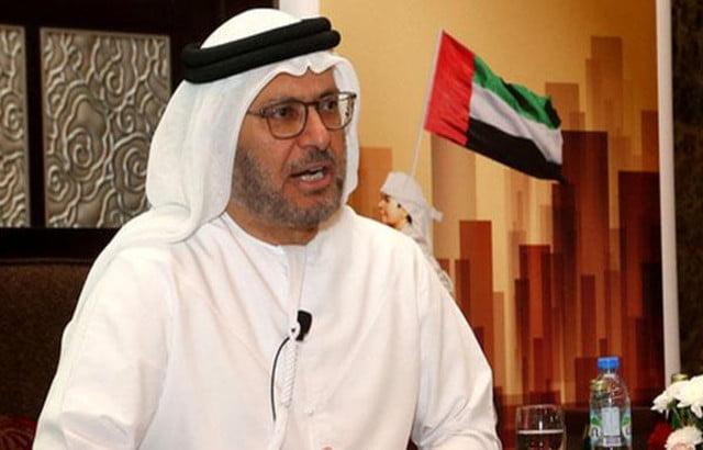 الإمارات: تشكيل الحكومة اليمنية التطور الأهم 2020 والاتفاق لمصلحة الشرعية