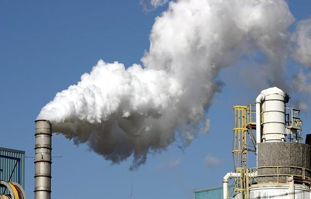 دراسة: تلوث الهواء بالأوزون يقتل مليون شخص في العالم سنوياً