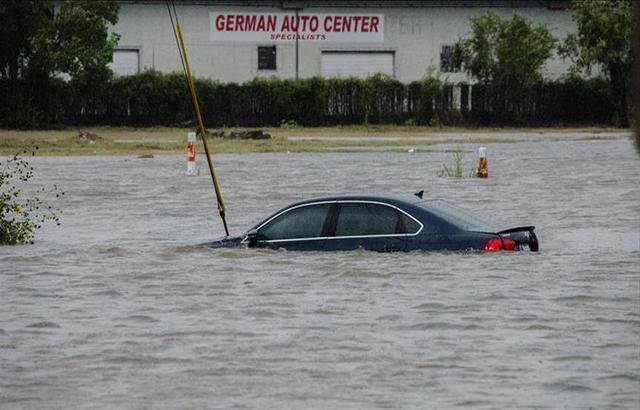 الولايات المتحدة: ارتفاع ضحايا إعصار هارفي إلى 60 شخصاً