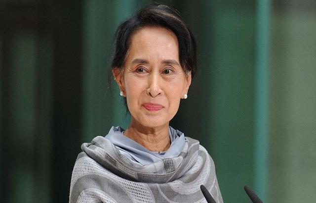 لجنة نوبل: لا يمكن سحب الجائزة من زعيمة ميانمار