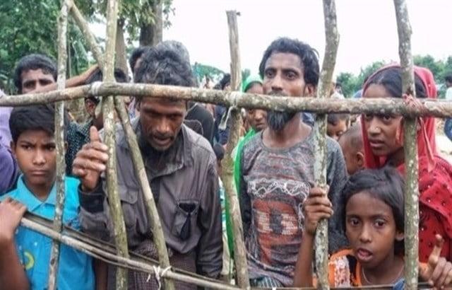 اليابان تقدم عرضاً لبنغلادش لمساعدة مسلمي الروهينجا