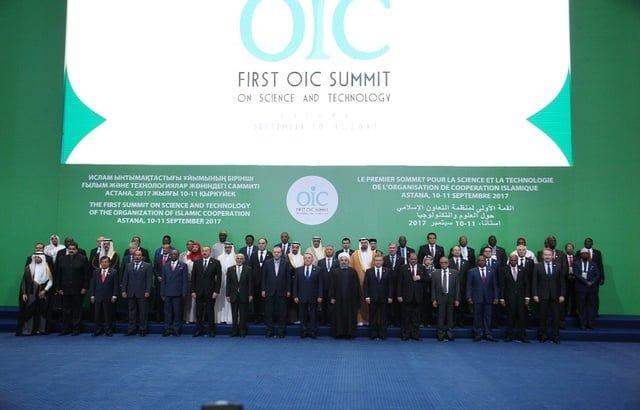 انطلاق القمة الإسلامية الأولى للعلوم والتكنولوجيا بمشاركة اليمن
