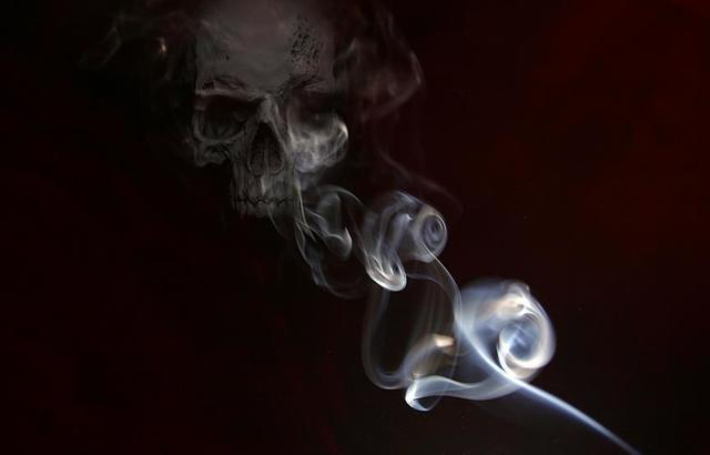 دراسة أمريكية: التدخين يؤخر التئام كسور الساق